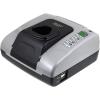 Powery akkutöltő USB kimenettel Bosch akkus csavarbehajtó GSR 10,8V-Li
