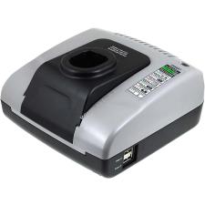Powery akkutöltő USB kimenettel Ryobi R10510 barkácsgép akkumulátor