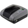 Powery akkutöltő USB kimenettel szerszámgép Black & Decker típus BL1314