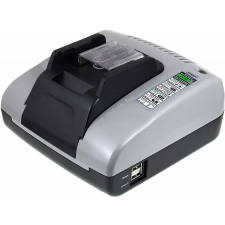 Powery akkutöltő USB kimenettel szerszámgép Makita BDF442RFE barkácsgép akkumulátor