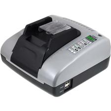 Powery akkutöltő USB kimenettel szerszámgép Makita BHP442RFE barkácsgép akkumulátor