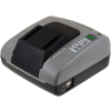 Powery helyettesítő akkutöltő USB kimenettel típus AL9618