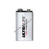 Powery Lithium Elem Ultralife típus CR-V9 9V-Block