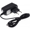 Powery töltő/adapter/tápegység micro USB 1A Samsung SCH-U820 Reality