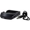 Powery USB-Akkutöltő Sony típus NP-FP30
