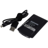 Powery USB-Helyettesítő töltő Fujifilm típus BC-45W