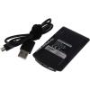 Powery USB-Helyettesítő töltő Pentax típus D-BC108B