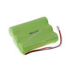 Powery Utángyártott akku AGFEO típus P11 vezeték nélküli telefon akkumulátor