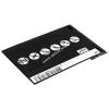 Powery Utángyártott akku Apple Tablet típus 616-0633