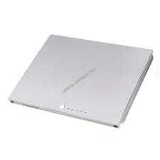 Powery Utángyártott akku Apple típus MA348J/A apple notebook akkumulátor