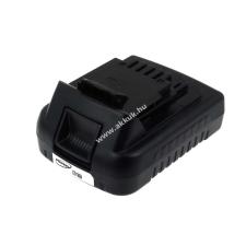 Powery Utángyártott akku Black&Decker Akkus fúrócsavarozó EPL14 barkácsgép akkumulátor