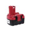 Powery Utángyártott akku Bosch fúró-csavarbehajtó PSR 14,4VE-2 3000mAh O-Pack
