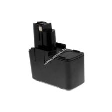 Powery Utángyártott akku Bosch típus 2607335146 NiMH barkácsgép akkumulátor