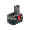 Powery Utángyártott akku Bosch típus 2607335385 NiMH 3000mAh O-Pack  japán cellás