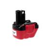 Powery Utángyártott akku Bosch típus 2607335442 NiMH 3000mAh O-Pack