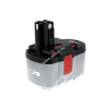 Powery Utángyártott akku Bosch típus 2607335510 O-Pack japán cellás