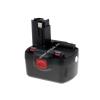 Powery Utángyártott akku Bosch típus 2607335684 NiMH 3000mAh O-Pack  japán cellás