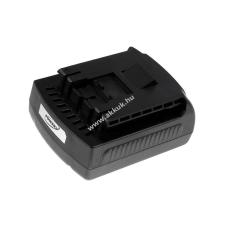Powery Utángyártott akku Bosch típus 2607336223 2000mAh barkácsgép akkumulátor