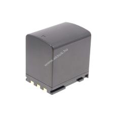 Powery Utángyártott akku Canon MV5i 2400mAh canon videókamera akkumulátor