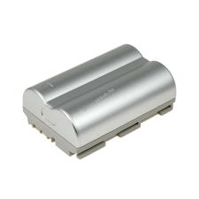 Powery Utángyártott akku Canon PowerShot Pro 1 1700mAh canon videókamera akkumulátor