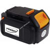 Powery Utángyártott akku Dewalt Kombo-Pack DCK236C2 (DCD720 + DCD730) Powerakku