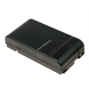 Powery Utángyártott akku Hitachi videokamera VM-E25A 2100mAh