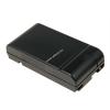 Powery Utángyártott akku Hitachi videokamera VM-E44 2100mAh