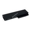 Powery Utángyártott akku HP Compaq Business NoteBook NX6115 6600mAh
