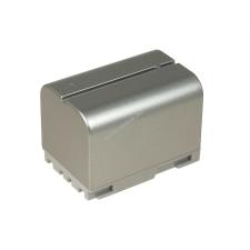 Powery Utángyártott akku JVC GR-D93 2200mAh jvc videókamera akkumulátor