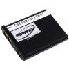 Powery Utángyártott akku Kodak EasyShare M580