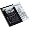 Powery Utángyártott akku Lenovo A520