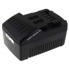 Powery Utángyártott akku Metabo ütvecsavarozó SSD 18 LT/LTX 4000mAh