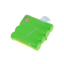 Powery Utángyártott akku Midland LXT460 walkie talkie akkumulátor töltő