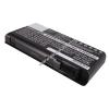 Powery Utángyártott akku MSI GX660R-i54510Q