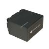 Powery Utángyártott akku Panasonic AG-DVC60E 5400mAh