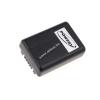 Powery Utángyártott akku Panasonic HDC-SD60