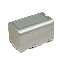 Powery Utángyártott akku Panasonic NV-DS11EN 2200mAh panasonic videókamera akkumulátor