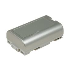 Powery Utángyártott akku Panasonic NV-GS5 1100mAh panasonic videókamera akkumulátor