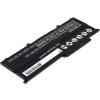 Powery Utángyártott akku Samsung 900X3C-A02