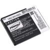 Powery Utángyártott akku Samsung Galaxy Pocket 2