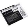 Powery Utángyártott akku Samsung GT-I8260