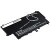 Powery Utángyártott akku Samsung sorozat 5 Ultra 535U3C-J01