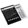 Powery Utángyártott akku Samsung típus B600BU NFC