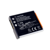 Powery Utángyártott akku Sony Cyber-shot DSC-W230