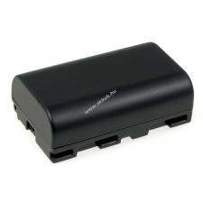 Powery Utángyártott akku Sony DCR-PC5 1500mAh sony videókamera akkumulátor