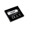 Powery Utángyártott akku Sony-Ericsson W908c
