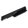 Powery Utángyártott akku Sony VAIO VPC-EG14FJ/P 7800mAh fekete