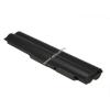 Powery Utángyártott akku Sony VAIO VPC-Z13V9E/X fekete