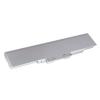 Powery Utángyártott akku Sony VGN-FW sorozat ezüst