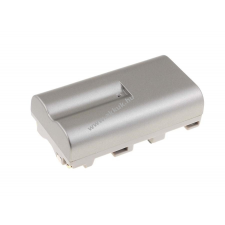 Powery Utángyártott akku Sony videokamera CCD-TR950E 2300mAh sony videókamera akkumulátor